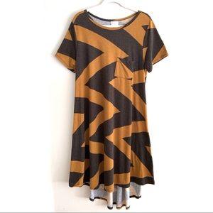 Lularoe | Carly Dress Size XL